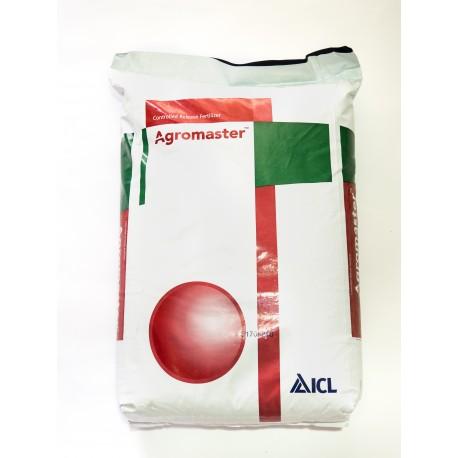 Agromaster 25kg NPK 21-5-21 +17SO3